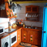 Romantic house with heated pool in Nerja
