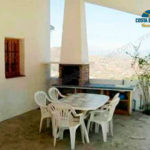 Villa holidays for 10 people and pets in Almáchar