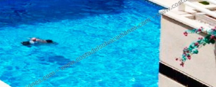 Rent apartment 150 m from the beaches of Torrox Costa