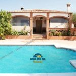 Rural house with pool 10 minutes from Caminito del Rey