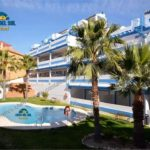 Beautiful apartment for 4 people in Estepona
