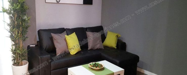 Holiday apartments in the center of Malaga