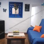 Apartment in Frigiliana in the old town
