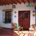 Lovely cottage with pool and wifi in Almáchar