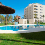 Holiday rental apartment in Torre del Mar