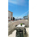 Holiday rental on the beach in Torre del Mar