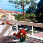 Apartment with sea views in Fuengirola
