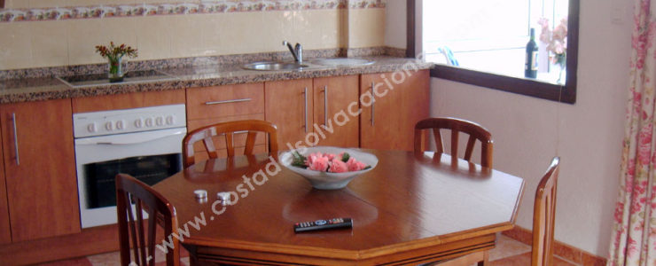 Apartment on the beachfront of Torre del Mar