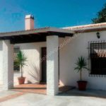 Country house in Almáchar with private pool